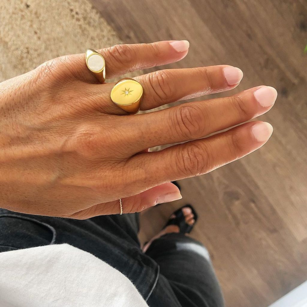 anelli chevalier