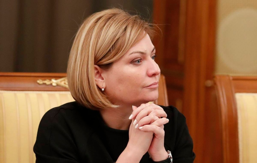 femminismo in russia
