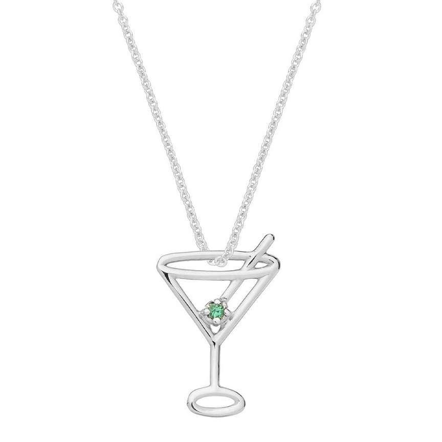 collana cocktail martini