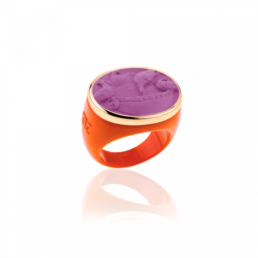 anello made in italy