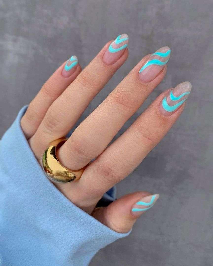 grooy nail art