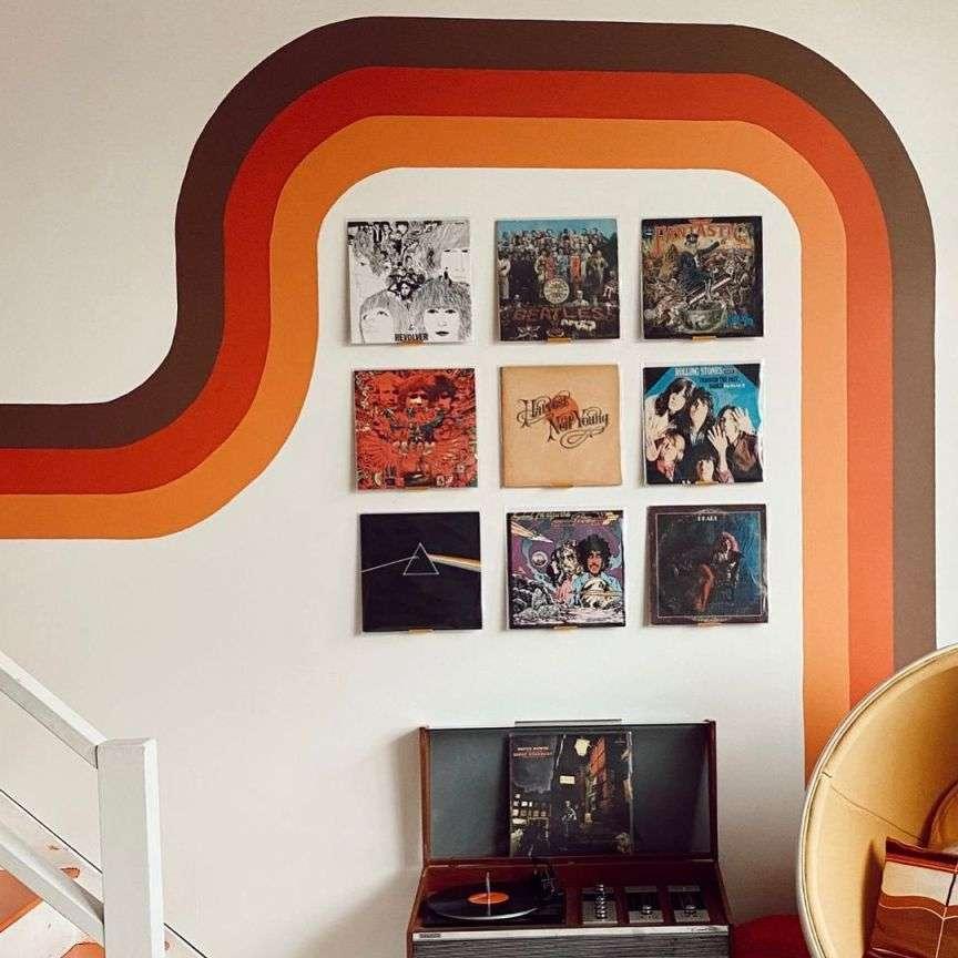 trend casa anni 70