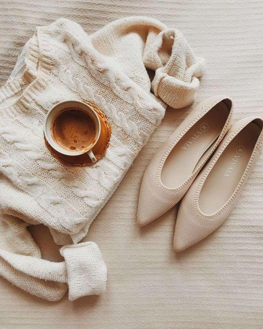scarpe plastica riciclata vivaia