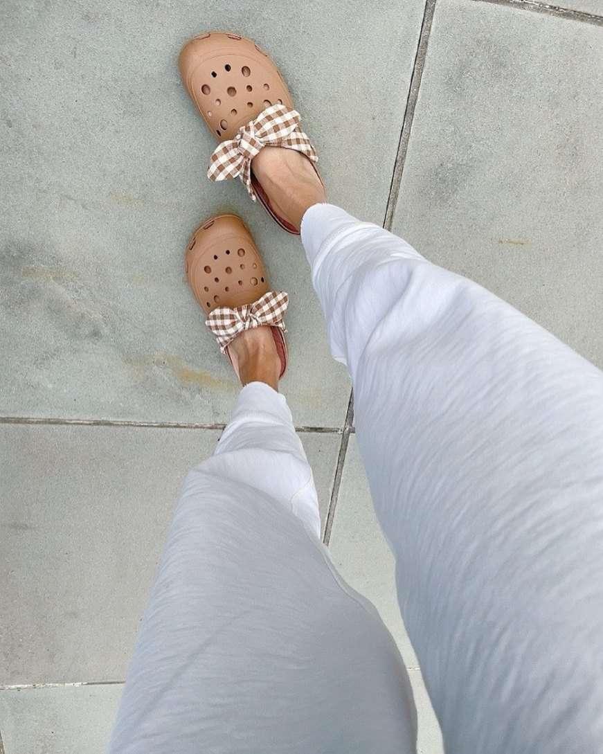 crocs scarpe adatte per picnic