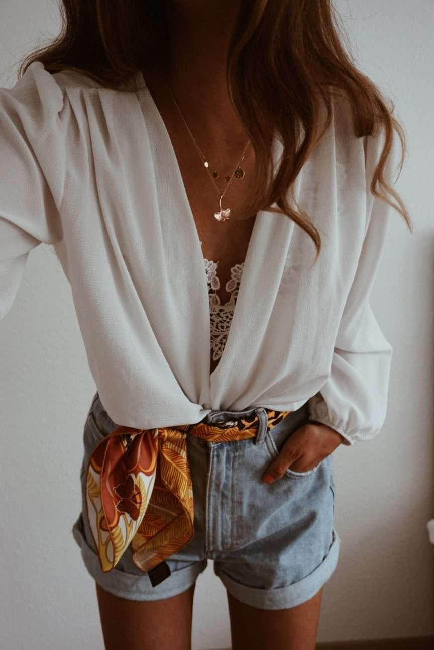 Come indossare i bermuda