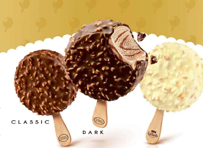 curiosità sul gelato