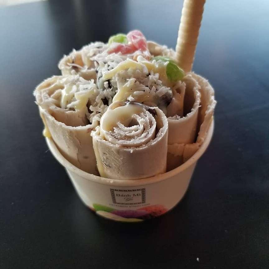 Curiosità Vietnam gelato