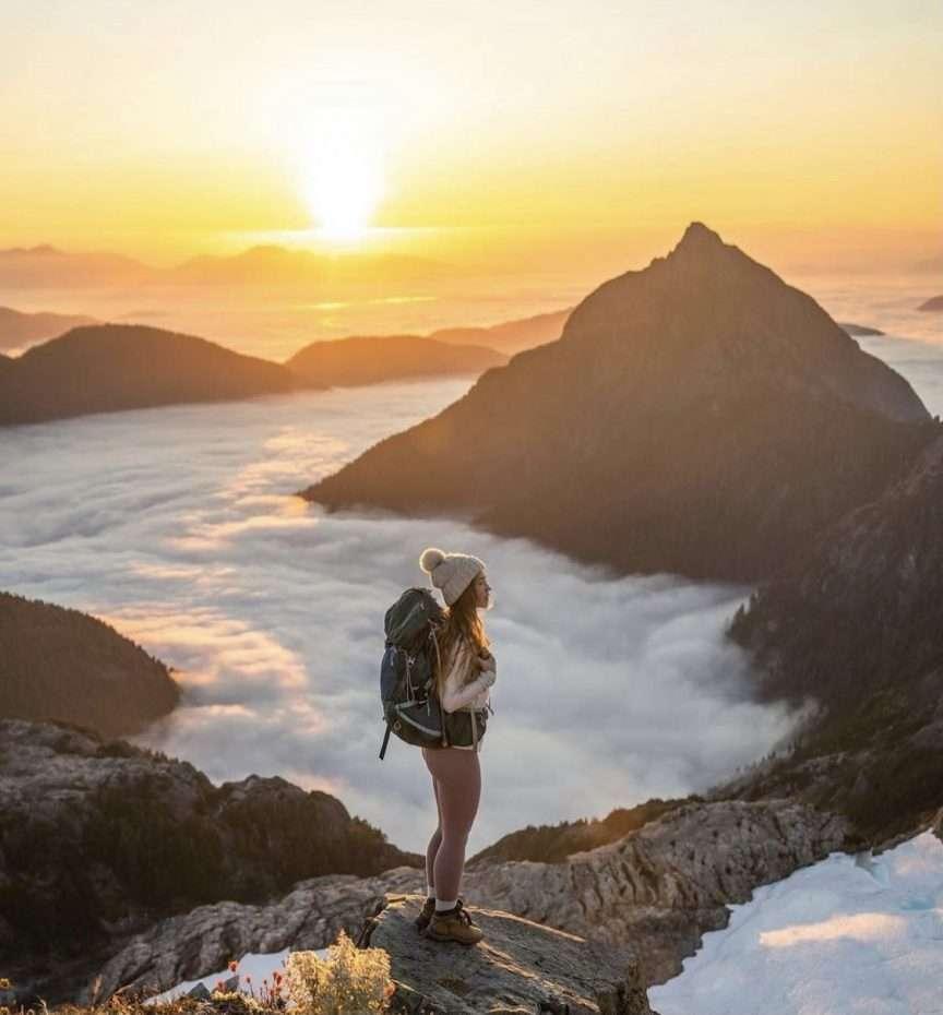 Look per Ferragosto in montagna
