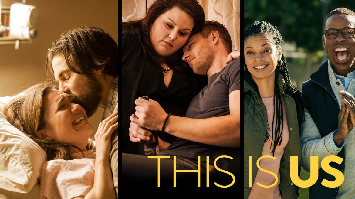 this is us serie tv da vedere