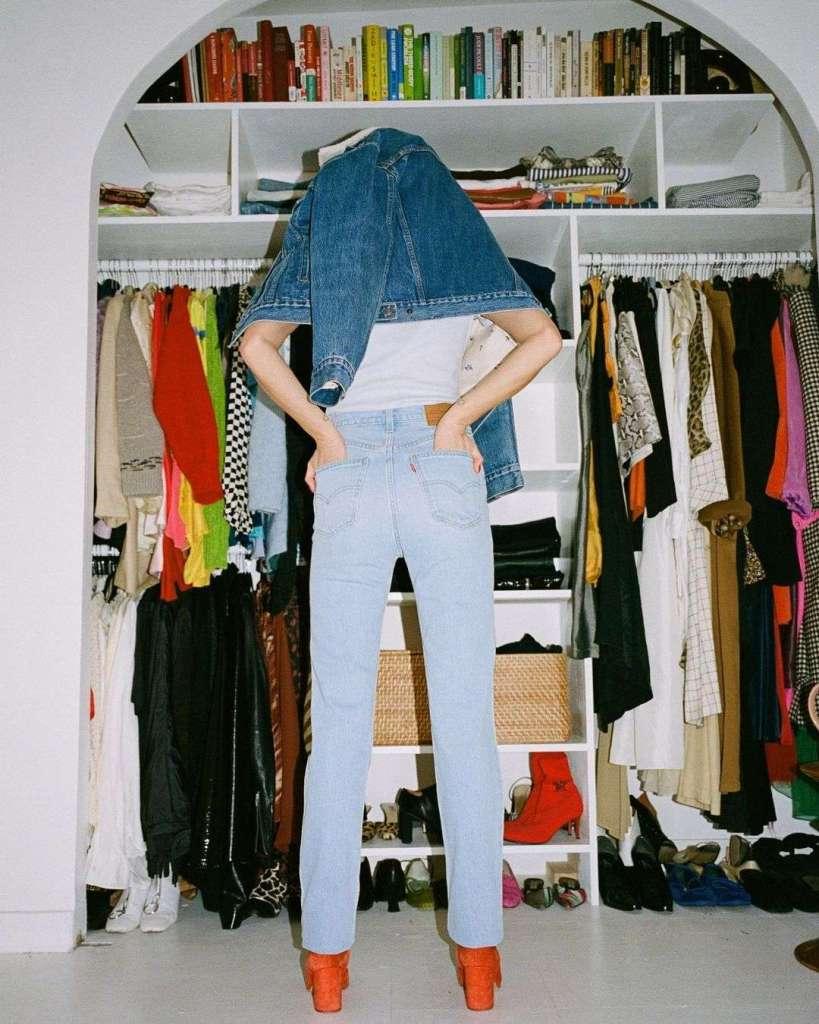 jeans perfetti settembre