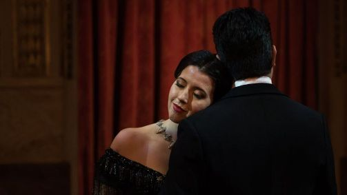 traviata opera di roma