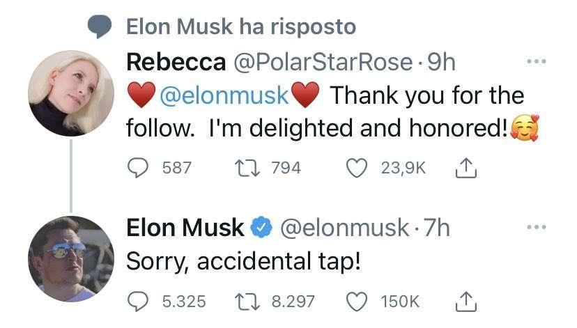 tweet elon musk