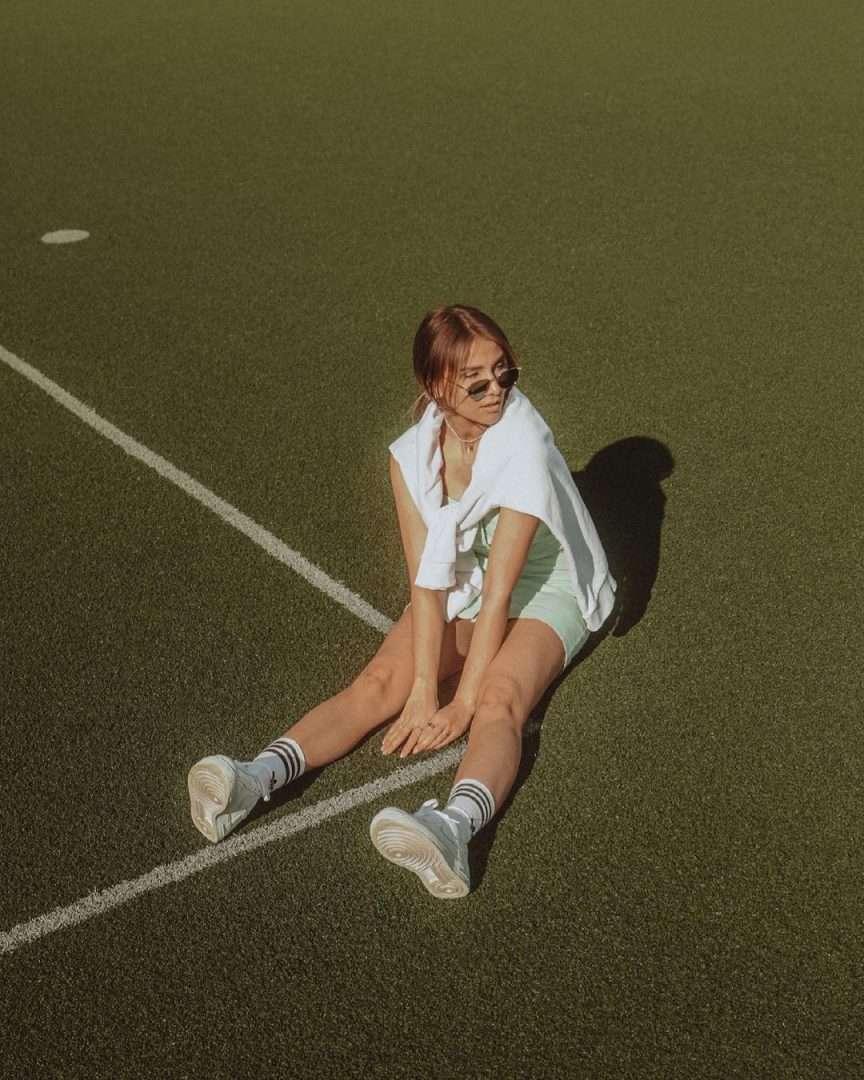 tennis consigli look