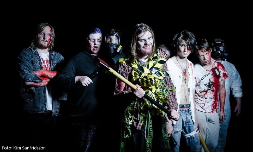 Zombielajv - Header