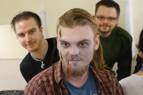 Zombielajv - VF