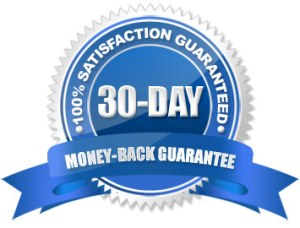 Home & Small Business Solutions 30 Day Money Back Guarantee