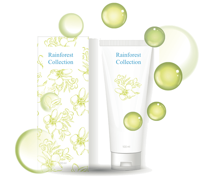 Natural Private Label Skincare