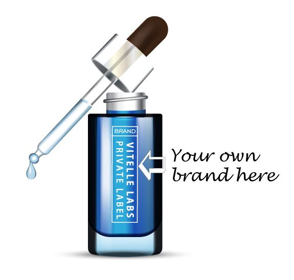 Private Label Serum