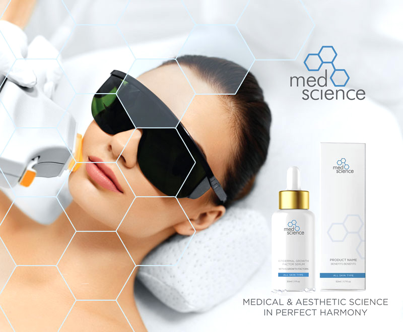 MED SCIENCE CLINICAL SKINCARE