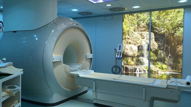 Risonanza Magnetica  Studio Radiologico Viterbo