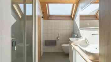 Badezimmer Ideen – Badsanierung & Badrenovierung