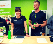 personal training team in Sydney