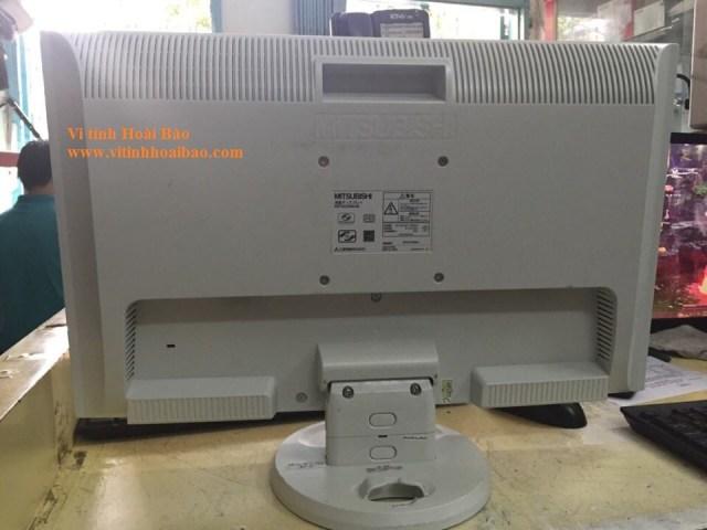 Màn hình LCD 23inch Mitsubishi RDT233WLM