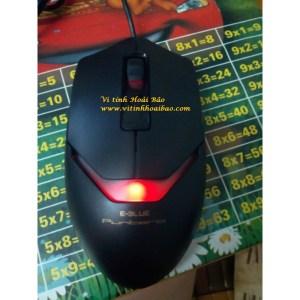 Chuột máy tính Eblue 146BK chuyên game