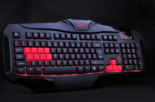 Keyboard Shinice N500