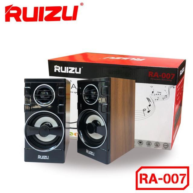 Loa vi tính Ruizu RA-007 chuẩn 2.0 chính hãng