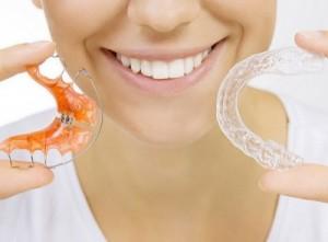 aparatos ortodoncia removibles