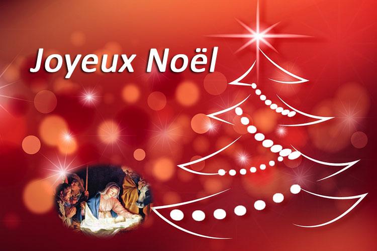 Joyeux Noël - VL Beraka