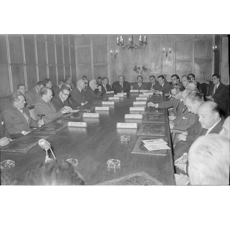 La industrialización en Vitoria-Gasteiz en la década de 1940