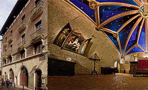 Sitio web del Ayuntamiento de Vitoria-Gasteiz - Palacio-Casa del ...
