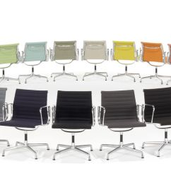 Eames Aluminum Chair Baby Shower Rental Boston Ma Vitra Aluminium Charles Ray 1958 Alt The