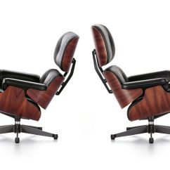 Vitra Lounge Chair Tribecca Home Mendoza Keyhole Back Dining Chairs Eames