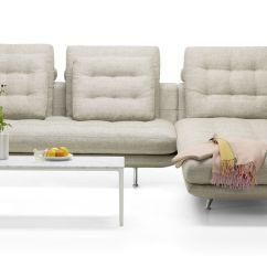 Grand Sofa Ashley Furniture Tables Black Vitra Sofà