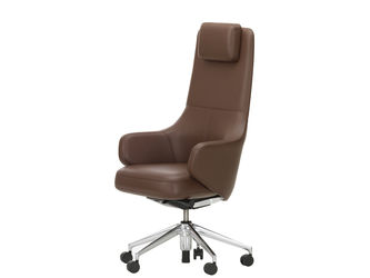 vitra ergonomic chair circle bungee products grand executive highbackantonio citteriofrom 5 240 00