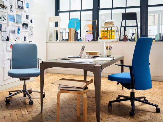 vitra office chair price outdoor table and chairs pacific products of the family