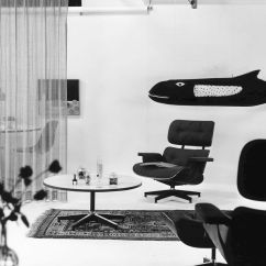 Vitra Lounge Chair The Most Comfortable Office An Eames In Fabric Really A Anecdote
