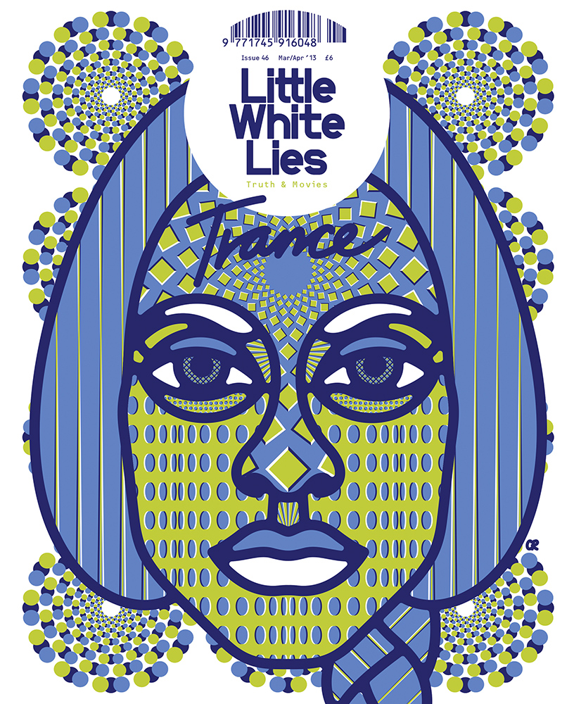 Little White Lies #46: Trance