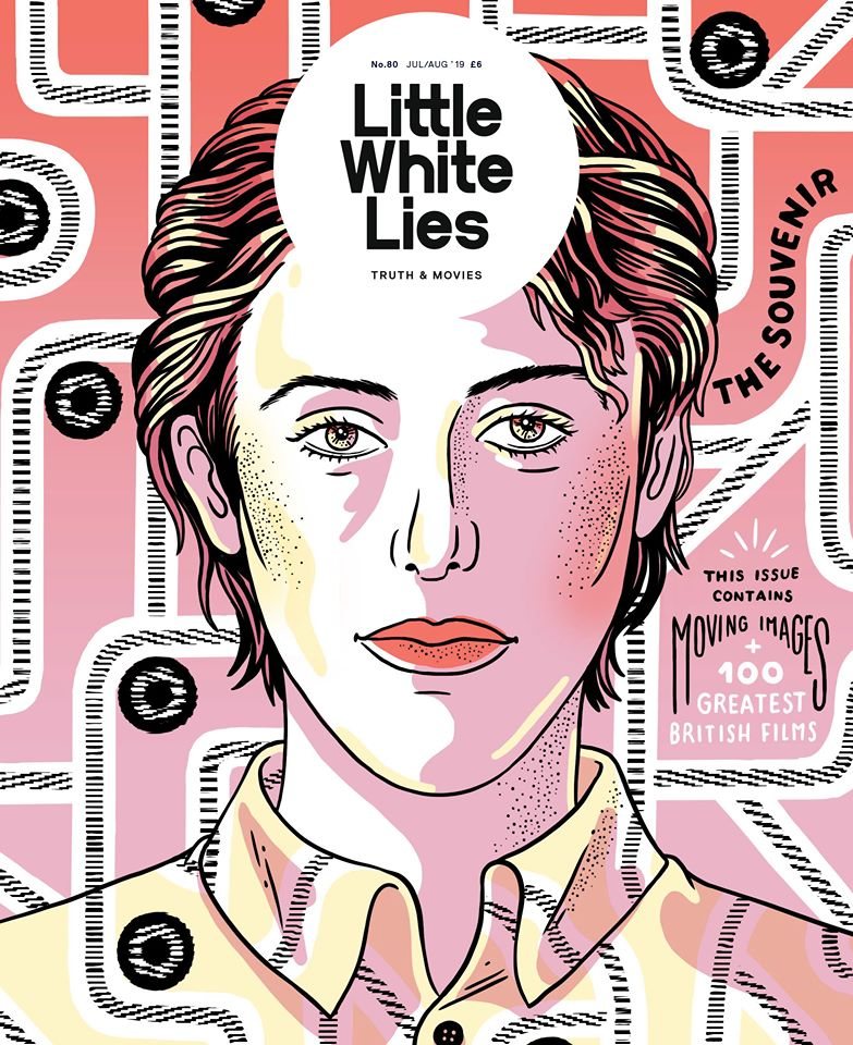 Little White Lies #80: The Souvenir Issue