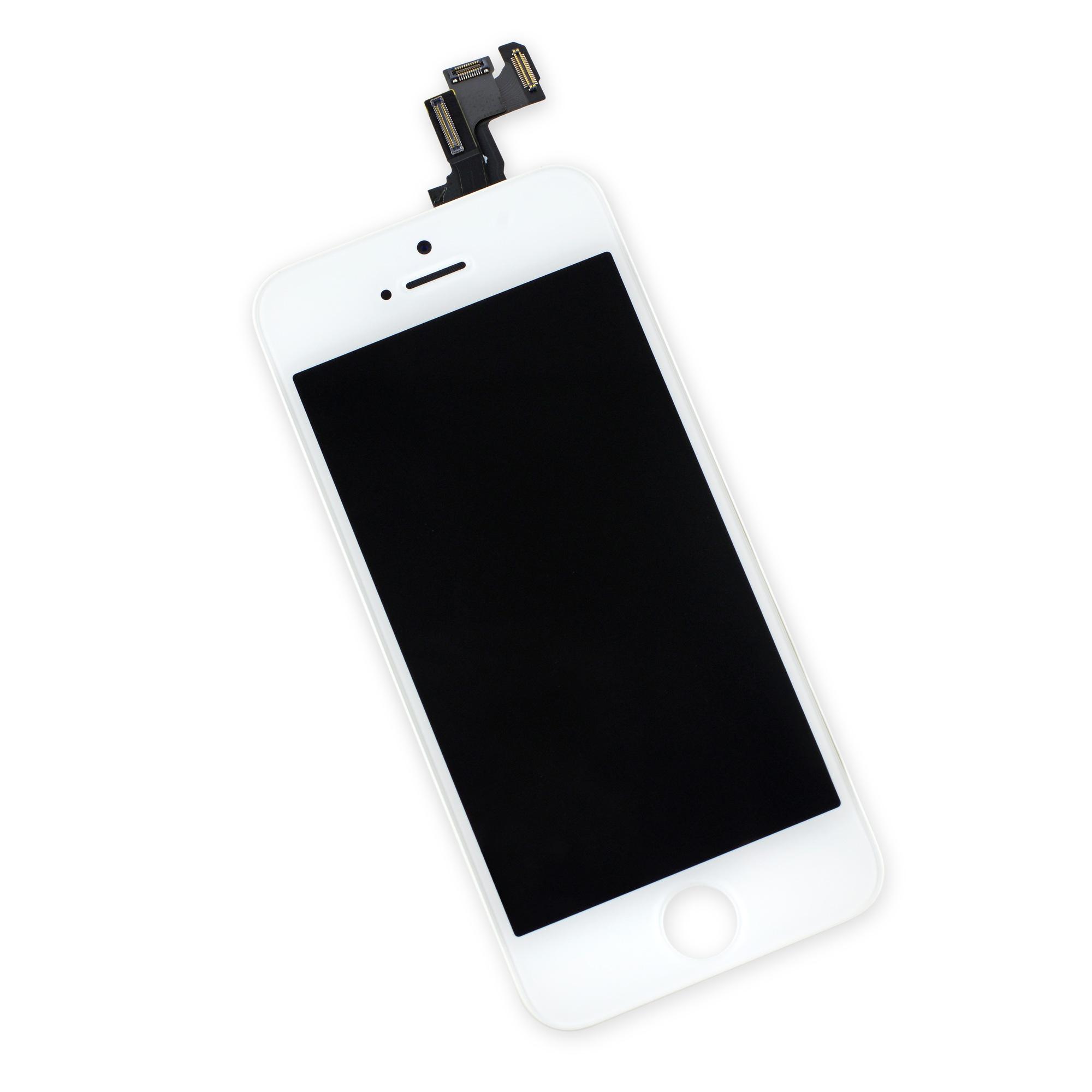 acheter iphone 5s blanc