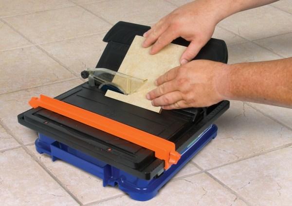 Torque Master Power Tile Cutter 450w - Vitrex