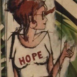 Juste l'espoir