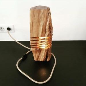 Lampe N°7