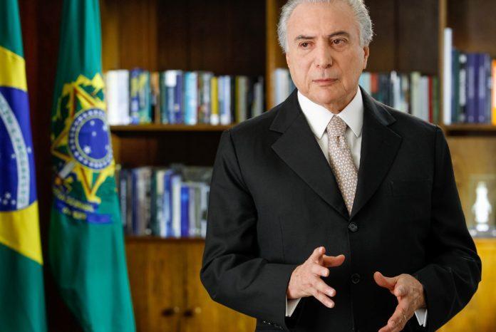 PRESIDENTE IMPOPULAR: Temer é reprovado por 82% dos brasileiros