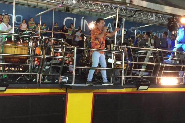 'Ressaca' do carnaval tem blocos com frevo e axé em CG