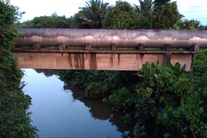 Após derrame de soda cáustica, rio na PB segue sob observação