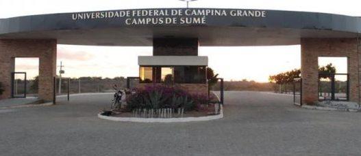 Inscrições para vestibular Educação no Campo prosseguem até sexta-feira no Campus da UFCG de Sumé